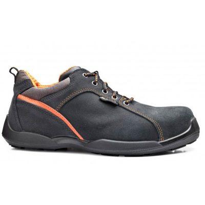 Zapatos de seguridad flexibles PIEL BASE B0622 SCUBA RECORD S1P