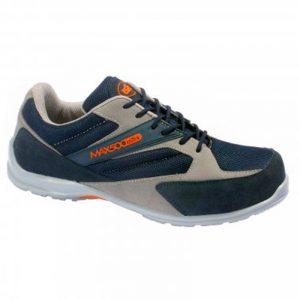 Zapato de seguridad Malibu EN ISO 20345 S1P SRC