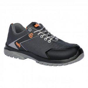 Zapato de seguridad Racy EN ISO 20345 S3 SRC