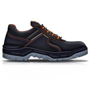 Zapato de seguridad trueno mundo-1
