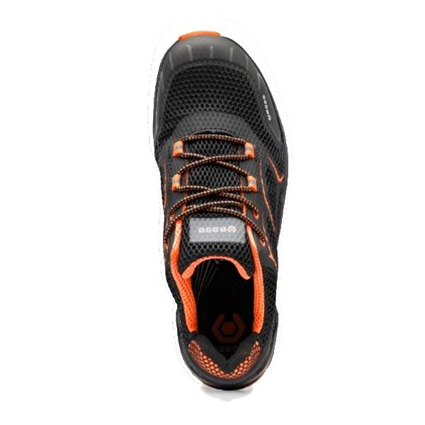 Zapato de seguridad  BASE B1004A K-STEP S1P HRO