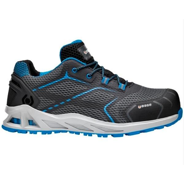 Zapato de seguridad  BASE B1004B K-MOVE S1P HRO