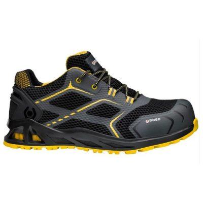 Zapato de seguridad  BASE B1004C K-SPEED S1P HRO
