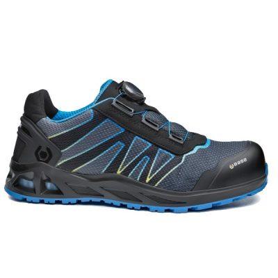Zapato de seguridad B1007AH K-ENERGY S3 HRO SRC