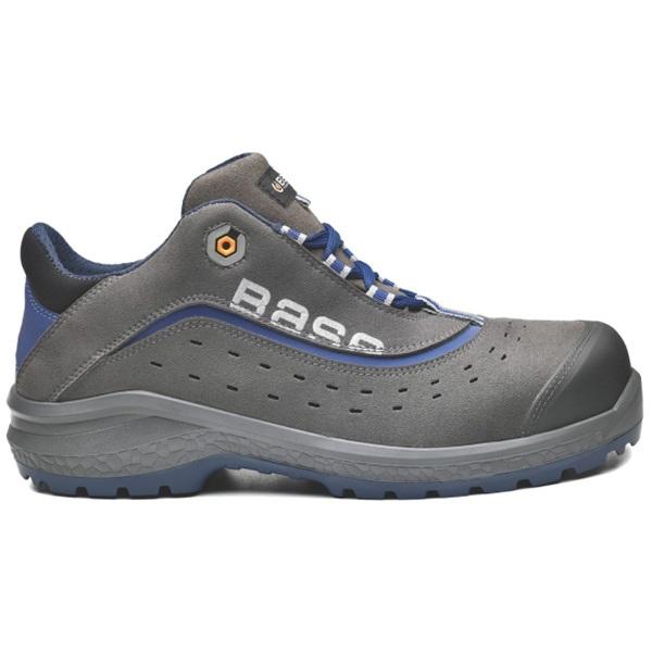 Zapatos de seguridad BASE B0884 BE-LIGHT S1P SRC