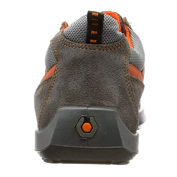 Zapatos de seguridad Base Climb B0618 S1P GRIS