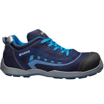 Zapato de seguridad BASE CURLING B0607B S1P SRC