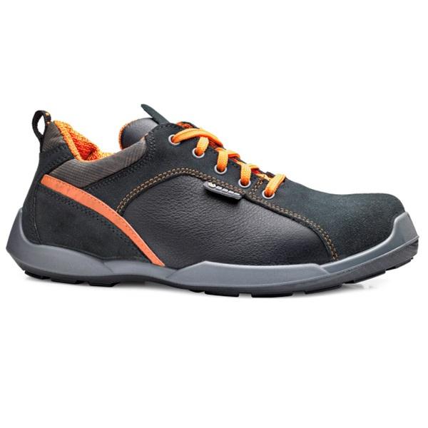 Zapato de seguridad BASE PIEL RUN B0611 S3 RECORD