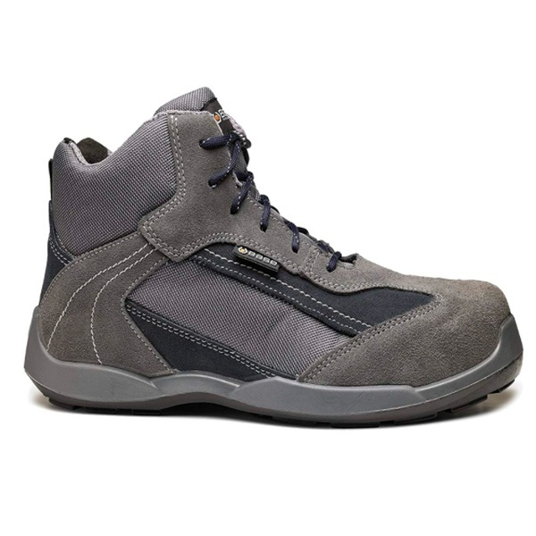 Zapato de seguridad BASE B0604 SOCCER TOP S1P SRC