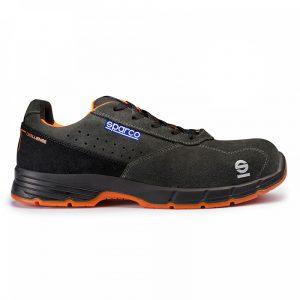 calzado de seguridad Sparco Challenge S1P