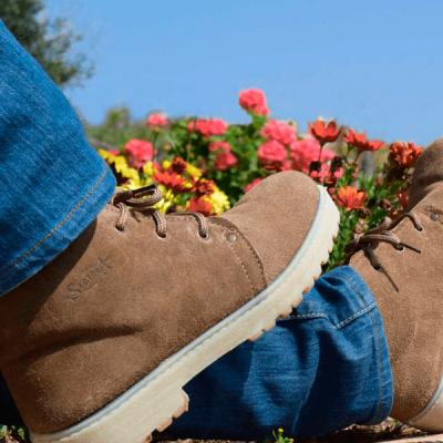 Calzado para Jardineros