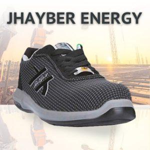 JHAYBER ENERGY