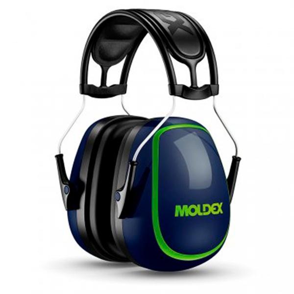 orejera M5 Starter azul