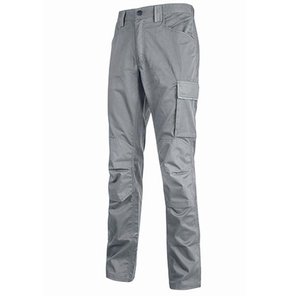 pantalón U-Power Meek  Stone Grey