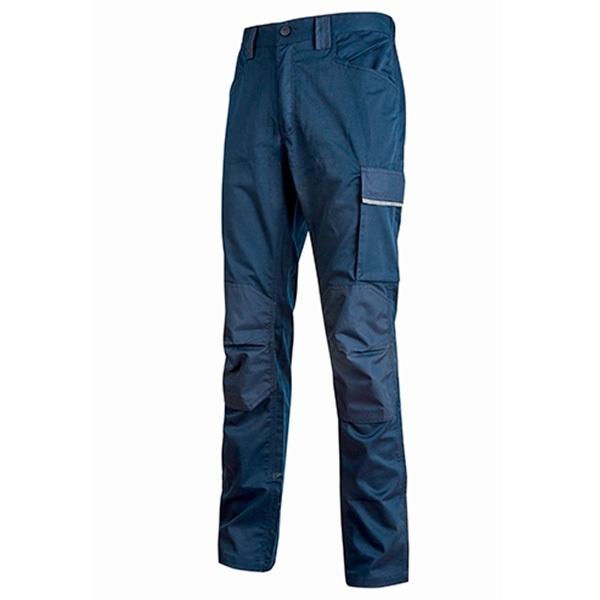 pantalón U-Power Meek  Westlake Blue