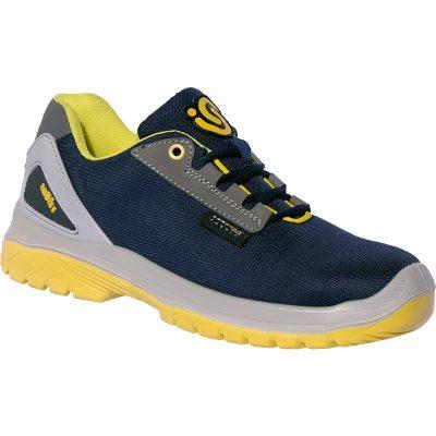 zapato de seguridad CORDY S1P SRC ESD