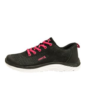 Calzado de Trail Running Oriocx Leza Negro