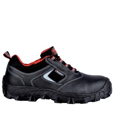 Calzado de seguridad Cofra Workmate Garonne S3 SRC