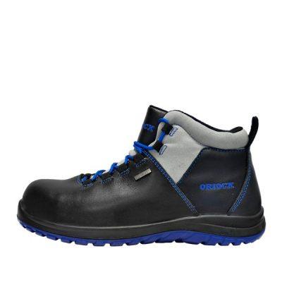 Calzado de seguridad Ledesma S3 Oriocx