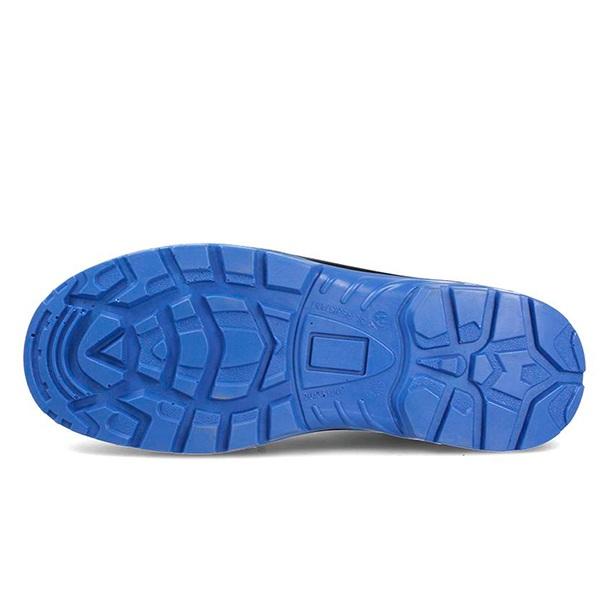 Calzado de seguridad Paredes TOP Carbono SP5197 AZM S1P SRC azul