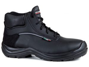Calzado de seguridad para electricistas-2