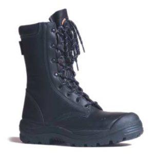 Calzado de seguridad trueno army boot -c