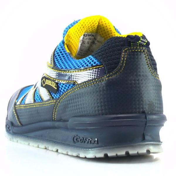 Calzado Cofra Gore-Tex Waterproof Galetti S3 WR SRC