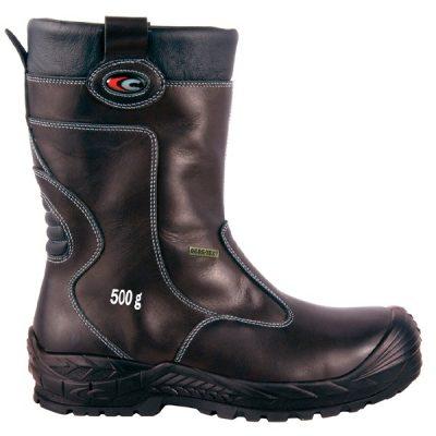 Calzado Cofra Gore-Tex Waterproof Gullveig S3 WR CI HRO SRC