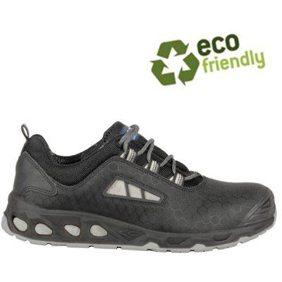 Calzado de seguridad Cofra Green-Fit Minute S3 SRC