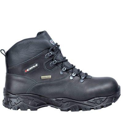 Calzado de seguridad Cofra Hiker New Warren S3 WR SRC