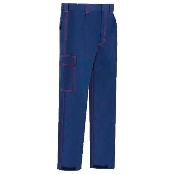 Pantalón de trabajo  Multibolsillos Vesin azul