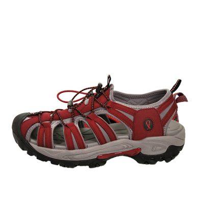 Sandalia de trekking Oriocx Aldea Burdeos New