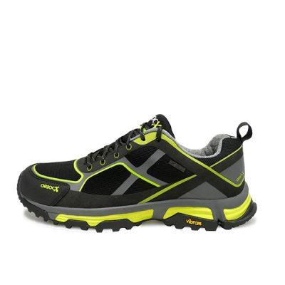 Zapatilla trail Running Oriocx villarejo 2 Pro pistacho
