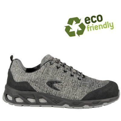 Calzado de seguridad Cofra Green-Fit Ecological S1 P SRC