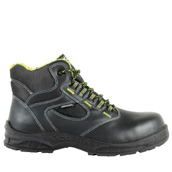 Zapatos de seguridad Cofra Leimen S3 SRC