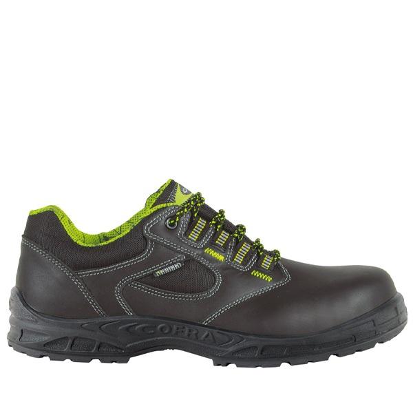 Zapatos de seguridad Cofra Leonberg S3 SRC