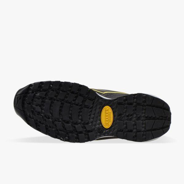 Calzado de seguridad Diadora Glove MDS Matryx Low S3 HRO SRC Negro / Negro Unisex