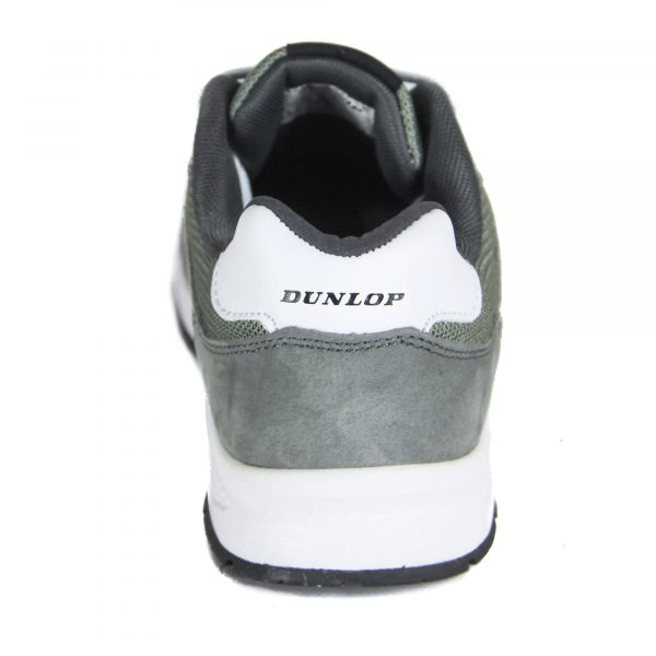 Calzado de seguridad Dunlop Flying Luka Gris S3 HRO