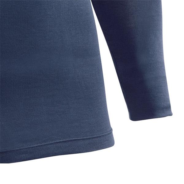 Camiseta interior térmica Juba 710DN THERMAL UNDERWEAR Azul Marino