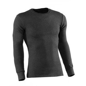 Camiseta interior térmica Juba 720GY THERMAL UNDERWEAR Gris oscuro