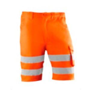 Pantalón corto Juba HV744 MAXTON
