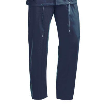Pantalón de agua Juba T804RHAZUL DANUBIO Azul marino