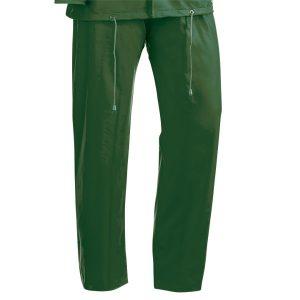 Pantalón de agua Juba T804RHVERDE DANUBIO Verde