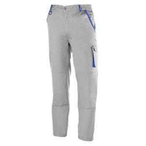 Pantalón multibolsillos Juba 950 PREMIUM Gris - Azulina