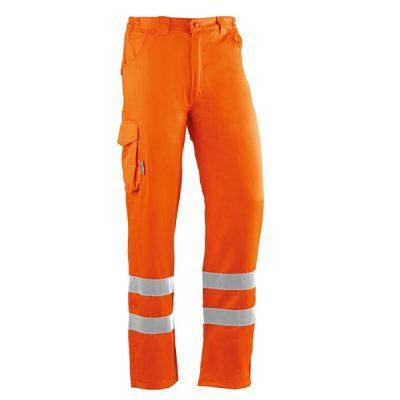 Pantalón multibolsillos Juba HV724 Bristol