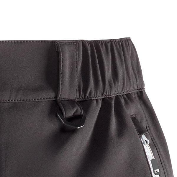 Pantalones técnicos Juba 986 SPRING Negro