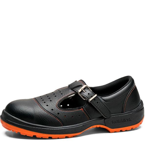 Calzado de seguridad Robusta Acacia S1 CI SRC