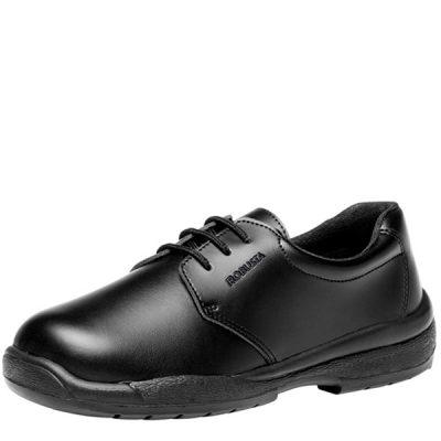 Calzado de seguridad Robusta Carlota Negro O2 FO CI SRC