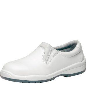 Calzado de seguridad Robusta Carmen Ind Blanco S2 CI SRC