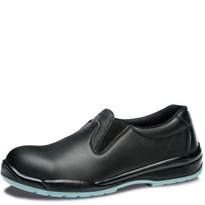 Calzado de seguridad Robusta Carmen Ind Negro S2 CI SRC